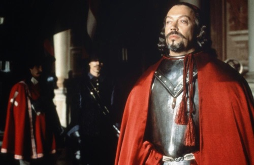 The Cardinal - Tim Curry