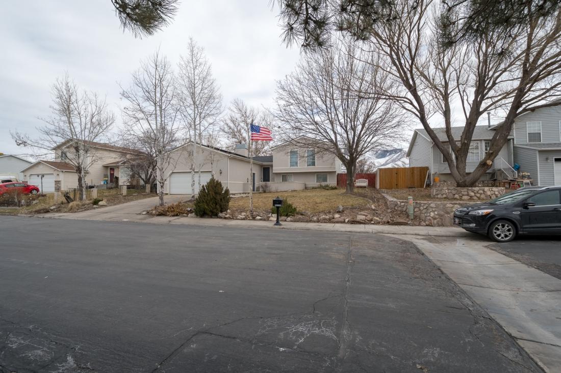 Utah Real Estate Home For Sale Under 300